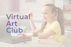 Art Club - Social Graphics-